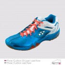 PANTOFI BADMINTON POWER CUSHION 02M