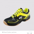 PANTOFI BADMINTON POWER CUSHION 75