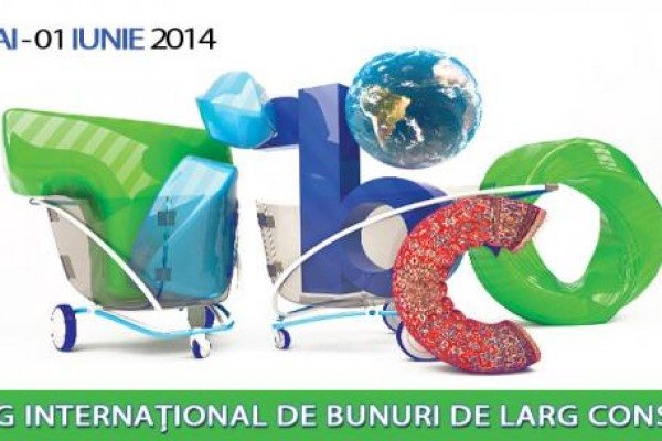 Targul international de bunuri de larg consum